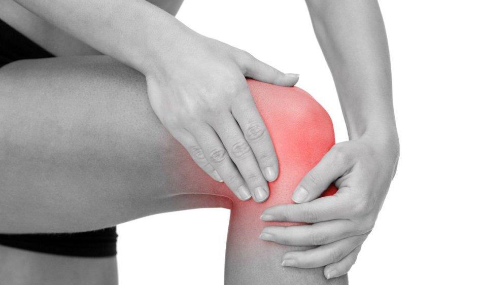 Bolečina v kolenu